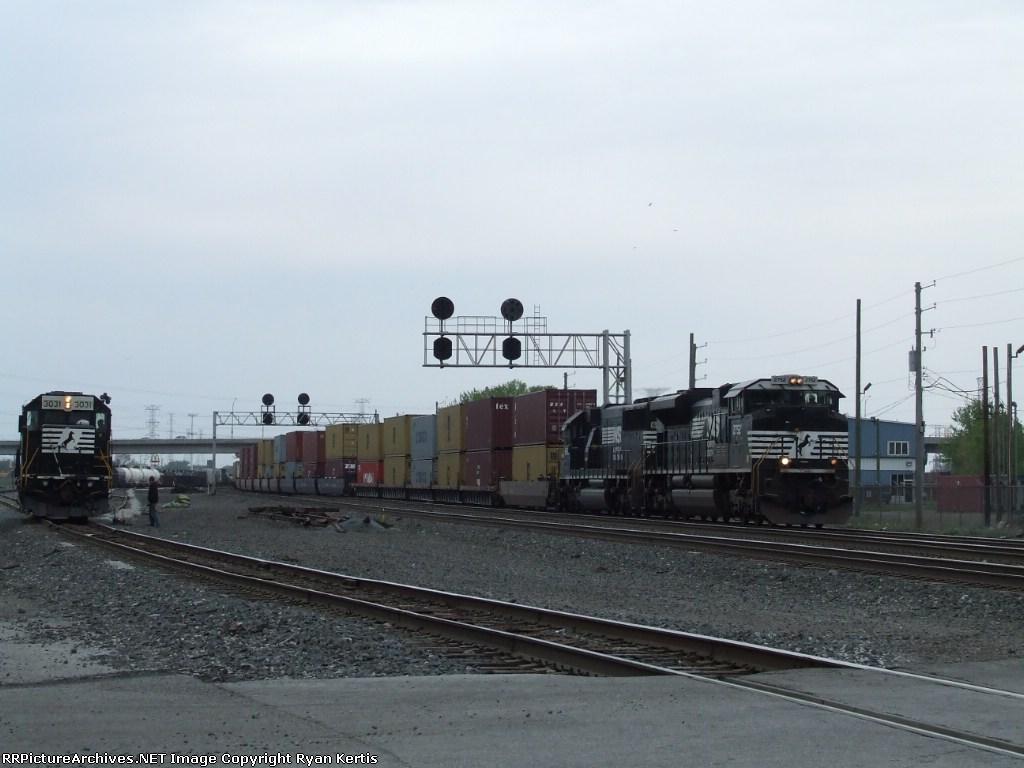 NS 3031