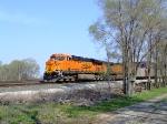 BNSF 6123