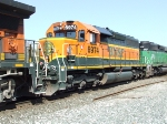 BNSF 6974