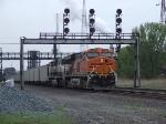 BNSF 6136