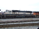 BNSF 9402