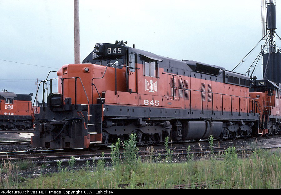 BLE 845