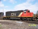 CN 6135 ex IC