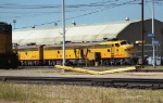 UP 949 at Union Pacific's Bailey yard