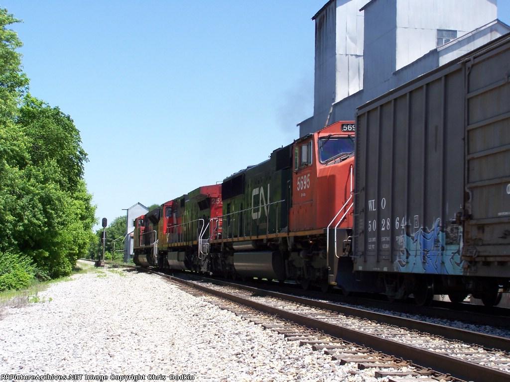 CN 5695