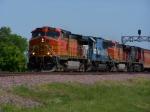 BNSF 5348