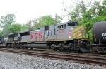 KCS 4023 NS 39G
