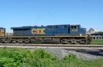 CSX 5229 Q702