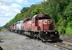 CP 5967 D&H 164 / NS 30J