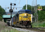 CSX 452 Q370-27