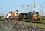 CSX 5234 Q191-02