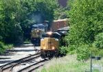 Train Racing 1