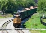 Train Racing 3