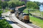 Train Racing 4
