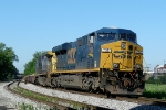 CSX 738 L176