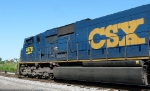 CSX 4578 Y450/Q706