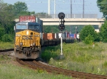 CSX 5257 Q191-07