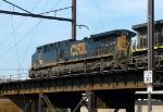 CSX 5116 Q439