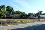 CSX 611 Q190-23