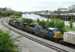CSX 8763 L173