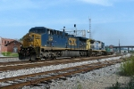 CSX 579