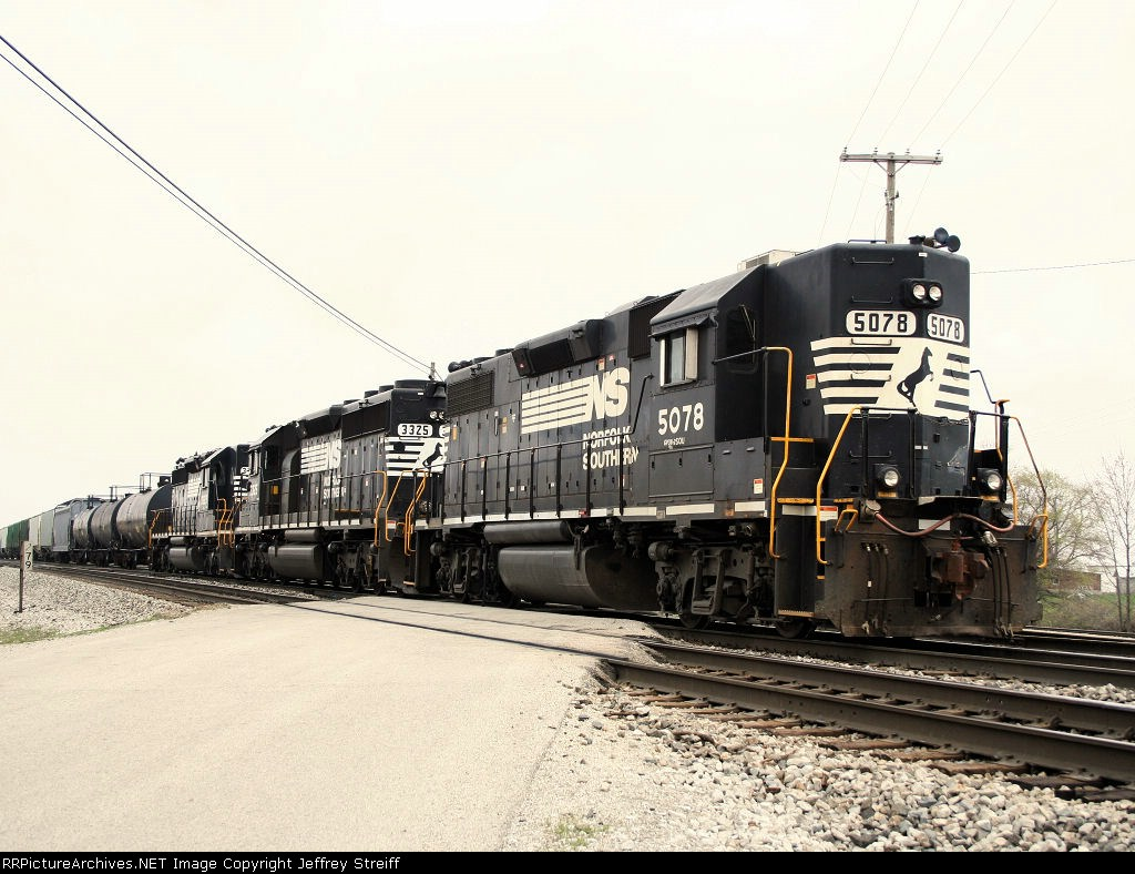 NS 5078
