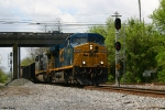 CSXT Q41123
