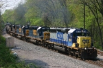 One for the road - CSXT Q37626