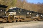 NS ES-40DC 7528