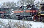 MEC 518 Guilford