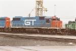 GTW 5812