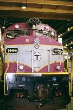 MBTA #1135