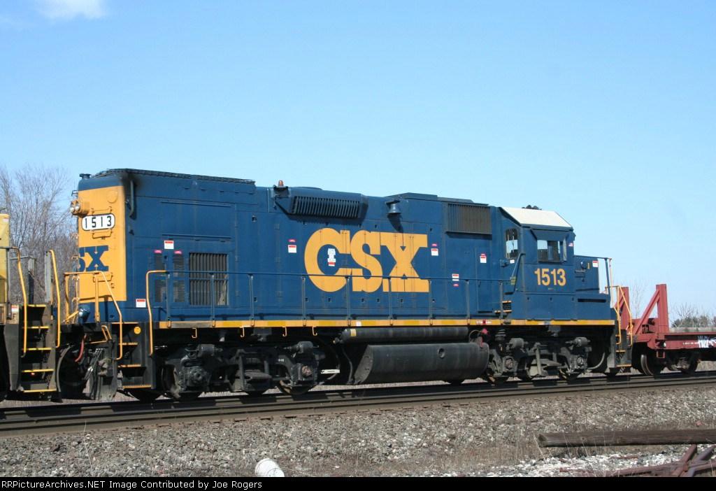 CSX 1513