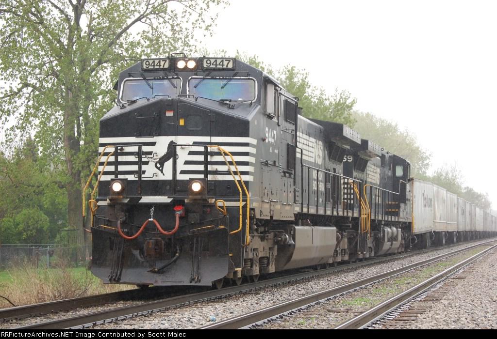 NS 9447 & 9559