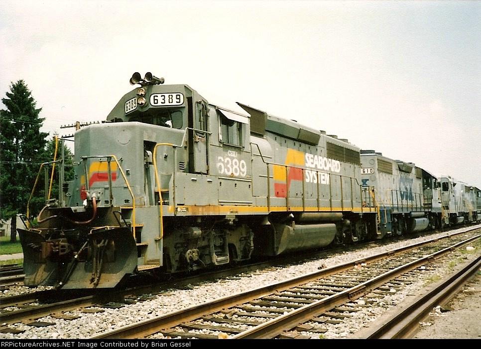 CSX 6389