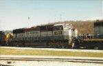 CSXT 4695