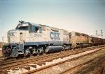 CSX 2704