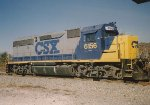CSX 6156