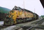 CSX 8252