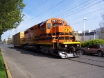 PNWR Hillsboro Switcher