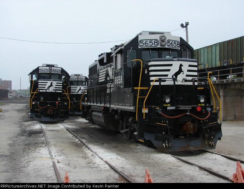 NS 5658