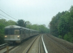 PATCO at speed