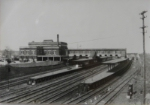 1929 view of station