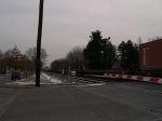 Empty RTTX Railcars