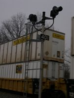 Signal 401/402