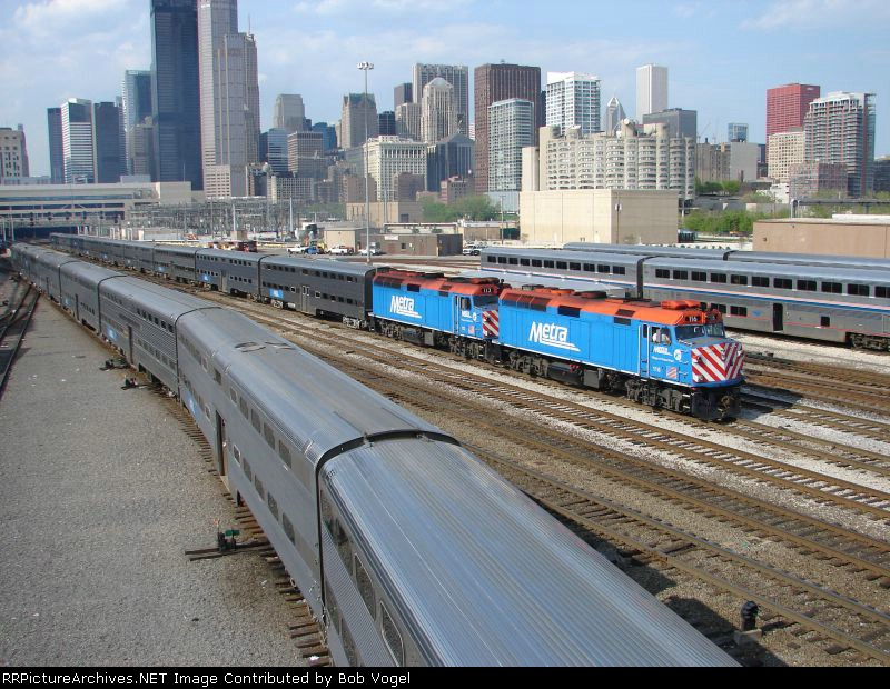 METX 116 and 113