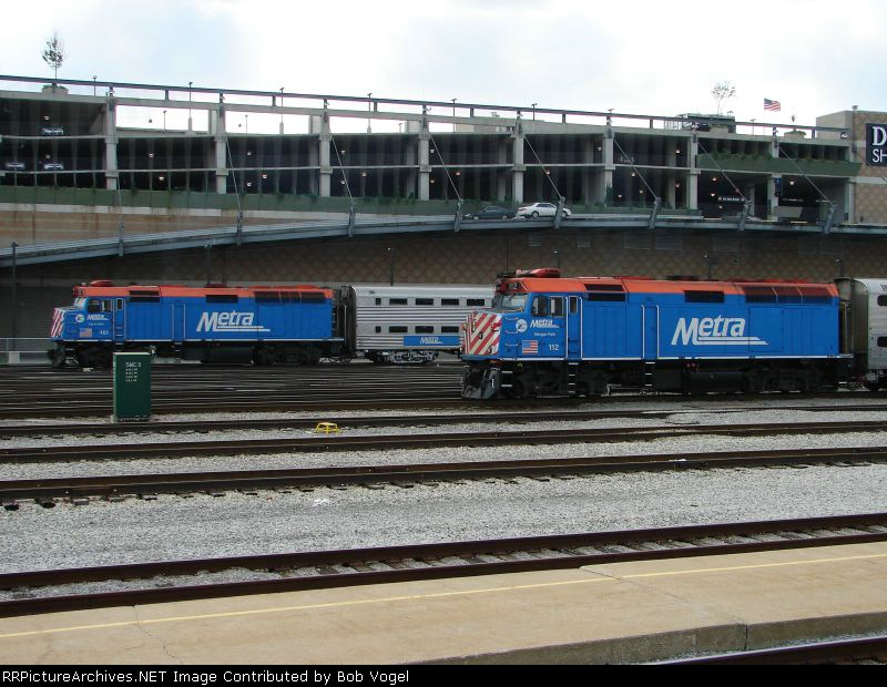 METX 101 and 112