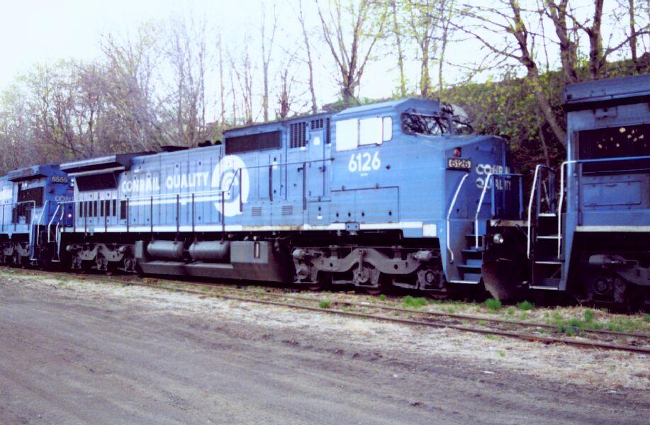 CR 6126
