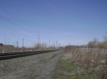 BPRR and CSX Yard