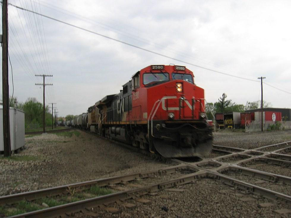 CN 2580